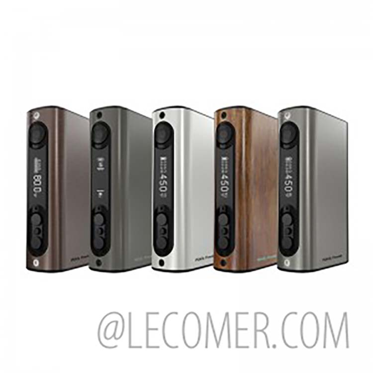 iStick 30W Full Kit Without Wall Adaptor